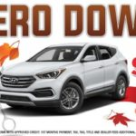 New Vehicle Specials at Central Avenue Auto Group