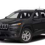 Meet the New 2018 Jeep Cherokee Latitude Plus SUV