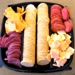 Celebrate Game Day with Hormel Gatherings Party Trays