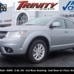 Why Buy Certified Pre-Owned from Trinity Dodge