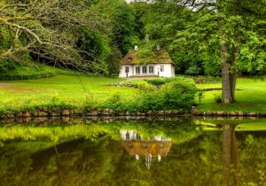Things to Bear in Mind When Buying a Summer House