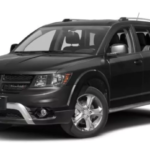 Why I Want a Dodge Journey
