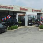Save on Service at Button Dodge