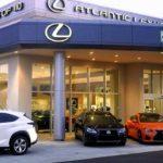 Service Specials at Atlantic Lexus