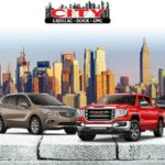 Keep Some Cash in Your Pocket at City Buick GMC of Long Island
