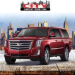 Save on Service at  City Cadillac