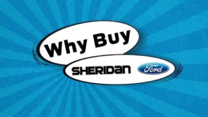 5 Reasons You Should Shop Sheridan Ford in Wilmington
