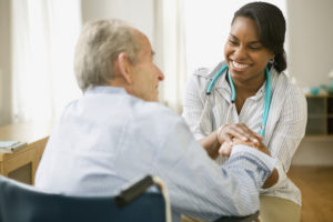 Home Care Services – The Reliable Hands