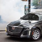 Big President's Day Savings at City Cadillac