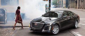 Big President's Day Savings at City Cadillac
