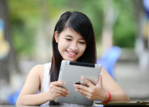 How Digital Devices are Affecting Your Eyes