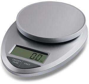 Eat smart precision pro kitchen scale for Perfect scale pro review