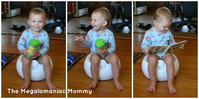 Joovy Loo Review Joovymom The Megalomaniac Mommy
