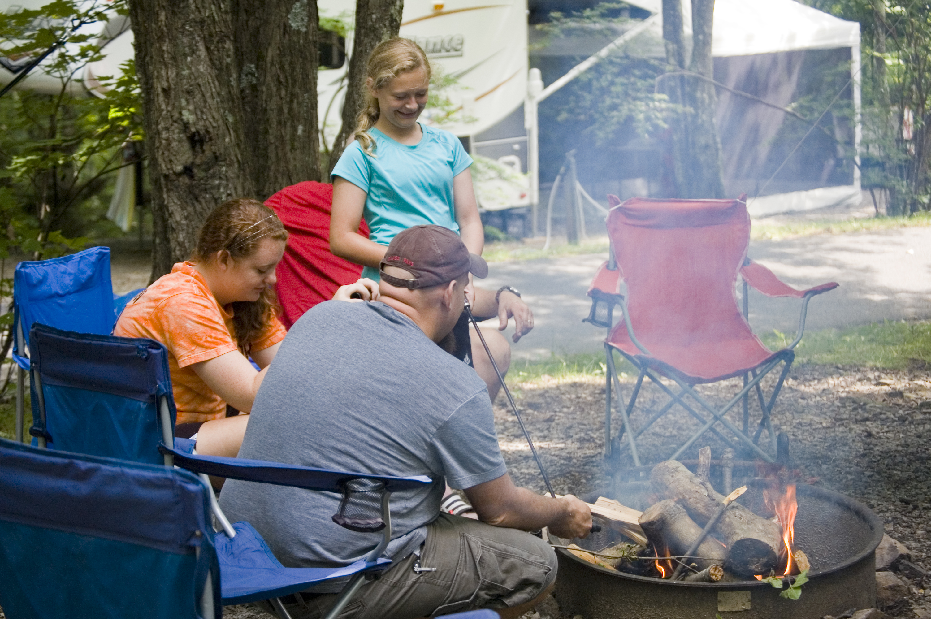 tips for your family camping trip the megalomaniac mommy